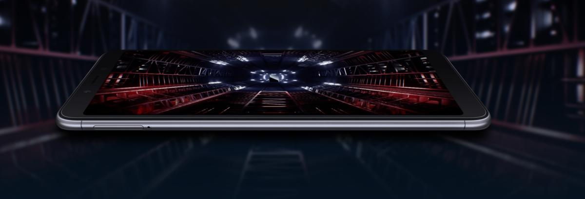 Xiaomi Redmi 6a Mediatek CPU