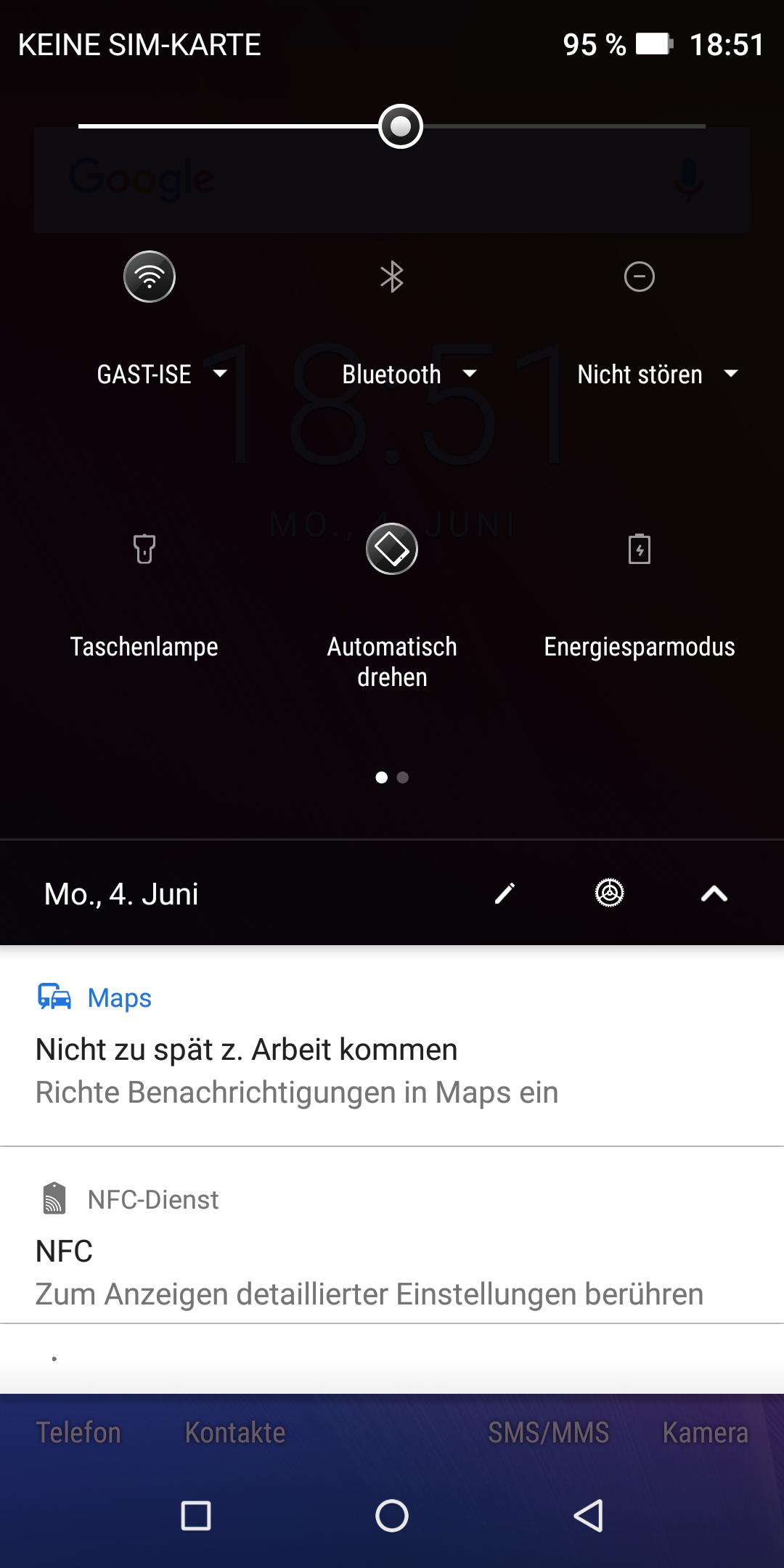 DoogeeBL9000 Android2