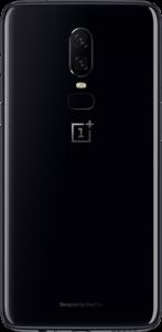 OnePlus 6 Testbericht Farben Versionen 2
