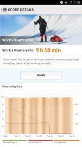 OnePlus 6 Testbericht OnePlus 5 Langzeit Akku