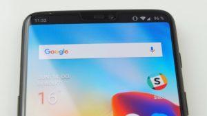 OnePlus 6 Testbericht Produktbilder 1
