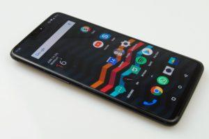 OnePlus 6 Testbericht Produktbilder 11