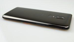 OnePlus 6 Testbericht Produktbilder 12