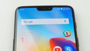 OnePlus 6 Testbericht Produktbilder 17