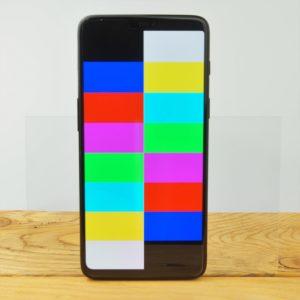 OnePlus 6 Testbericht Produktbilder 5