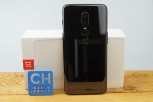 OnePlus 6 Testbericht Produktbilder 6