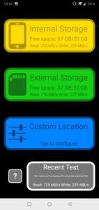 OnePlus 6 Testbericht Screenshots Benchmarks Oxygen OS 11