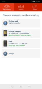 OnePlus 6 Testbericht Screenshots Benchmarks Oxygen OS 9