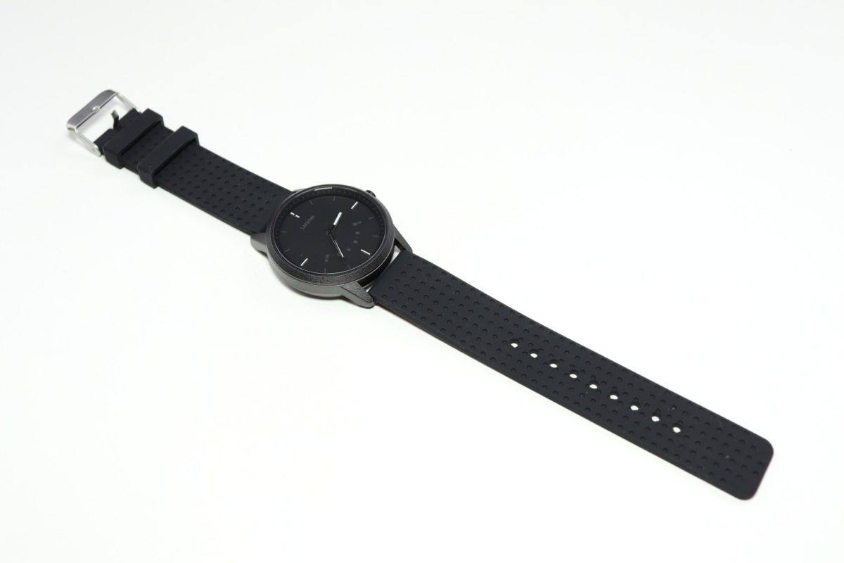 Lenovo Watch 9 4