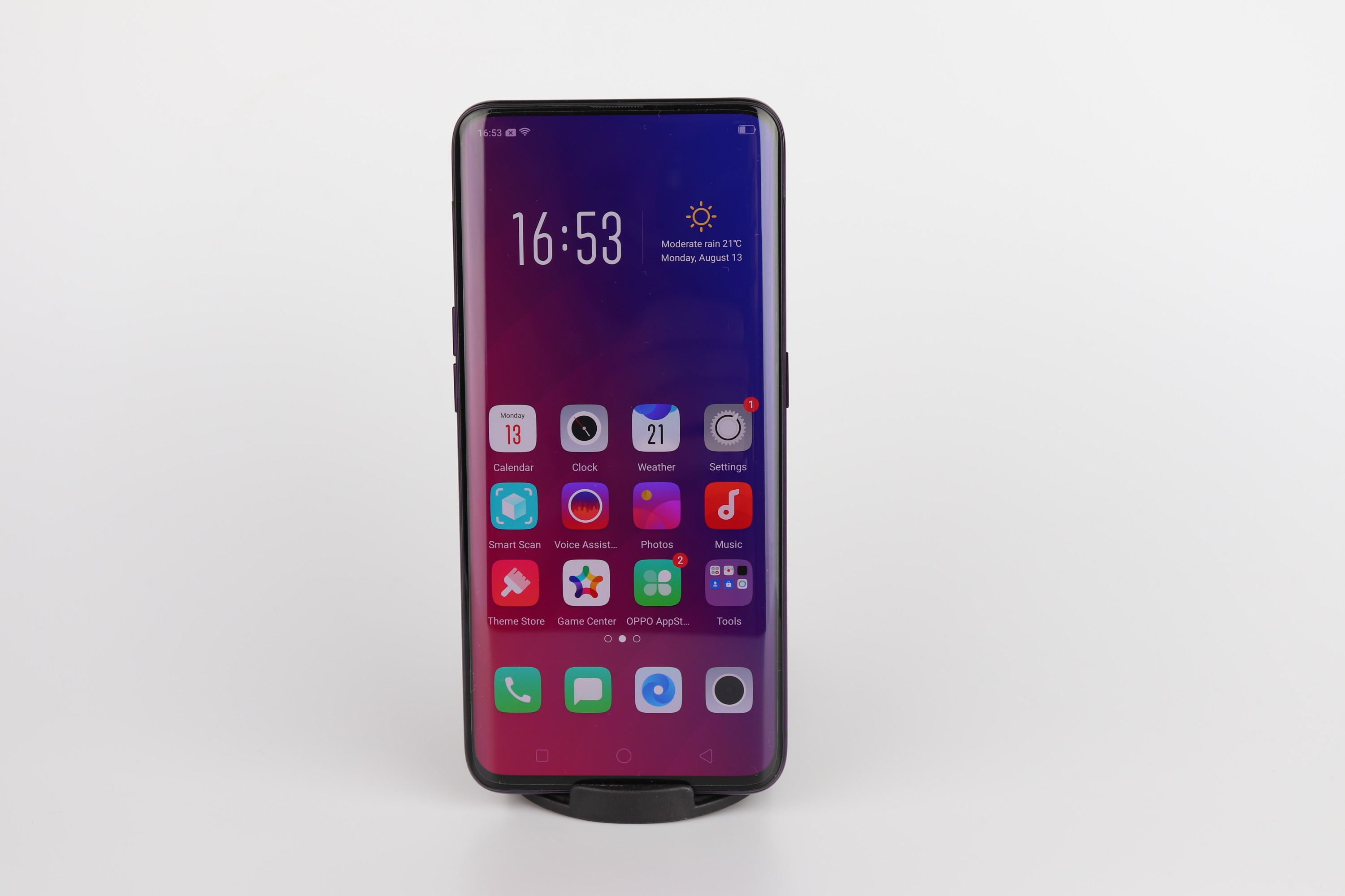 Oppo Find X Display 2