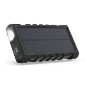 RAVPower Solar Powerbank