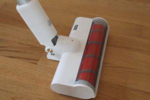 Roidmi F8 Handstaubsauger mit Bürste 2