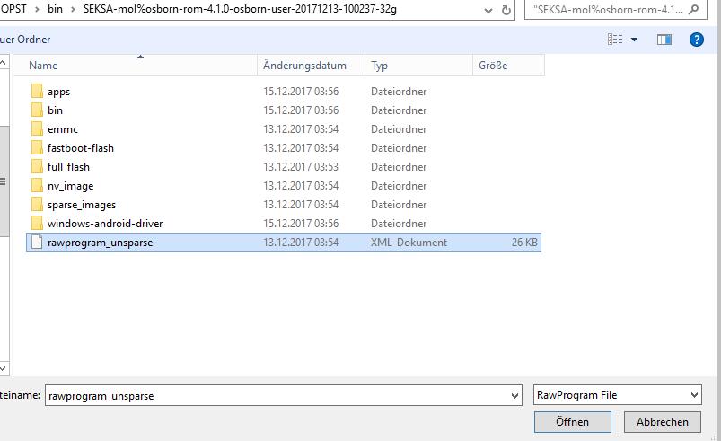 XML Flash Smartisan Nut 2 Pro 1