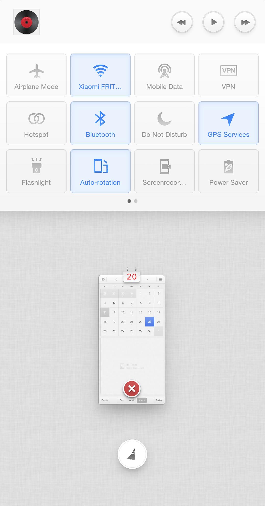 smartisan nut pro 2 System Smartisan OS 6