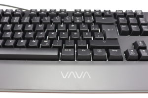 Vava LED Mechanical Gaming Keyboard 2