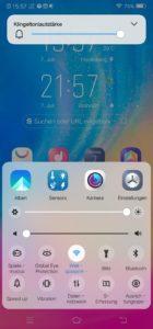 Vivo Nex System Android 9