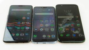 Xiaomi Blackshark Testbericht Gaming Smartphone Produktfotos 6
