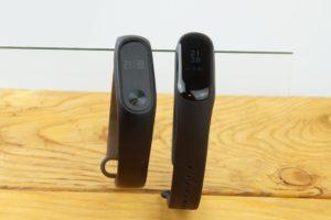 Xiaomi Mi Band 3 Testbericht Mi Band 2 Vergleich 2