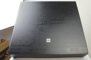 Xiaomi Mi Gaming Notebook Testbericht Gerät Produktfotos 4