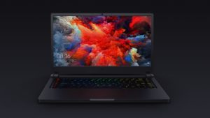 Xiaomi Mi Gaming Notebook Testbericht Samples 3