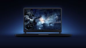 Xiaomi Mi Gaming Notebook Testbericht Samples 4