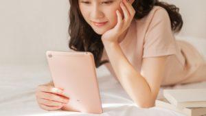 Xiaomi Mi Pad 4 Ankündigung offiziell vorgestellt 11