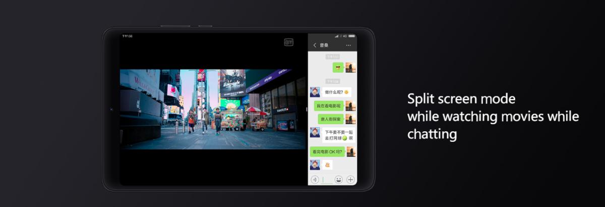 Xiaomi Mi Pad 4 Ankündigung offiziell vorgestellt 6