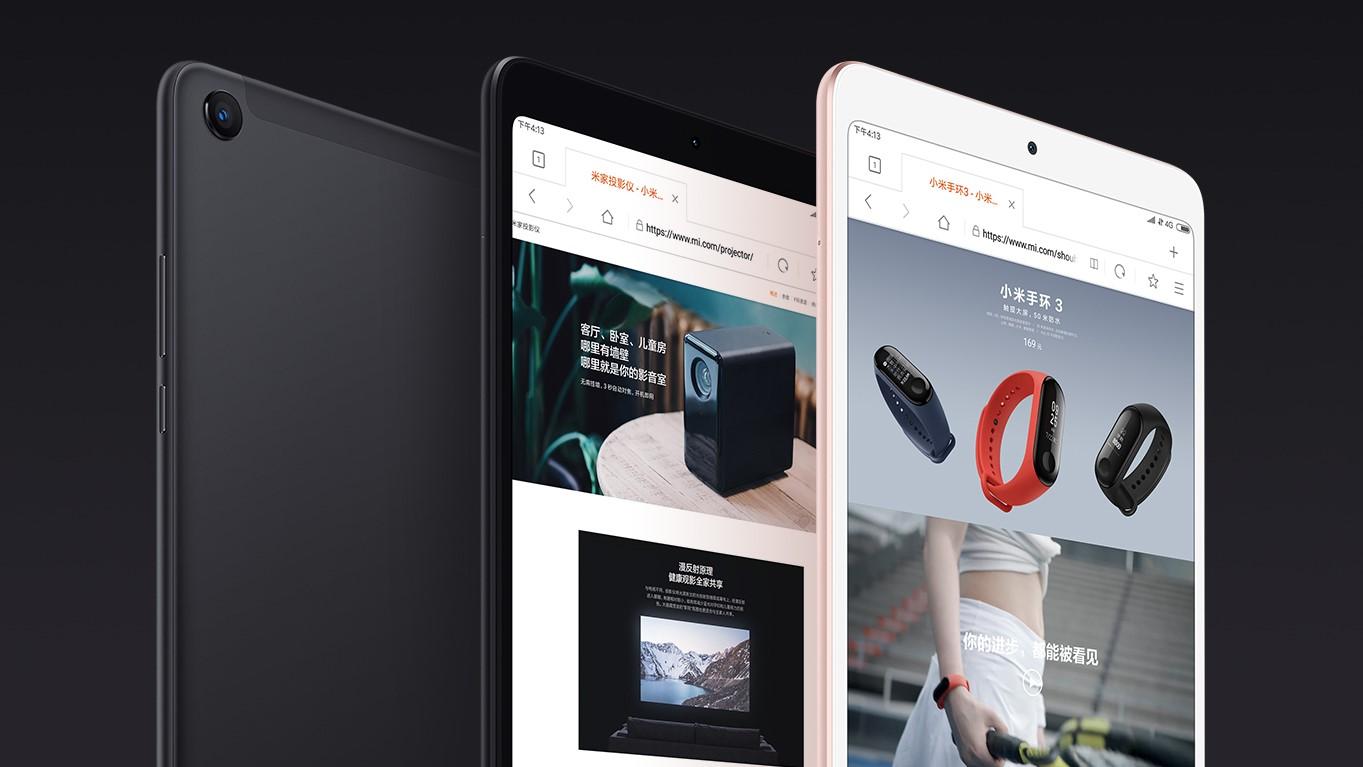 Xiaomi Mi Pad 4 Ankündigung offiziell vorgestellt 8