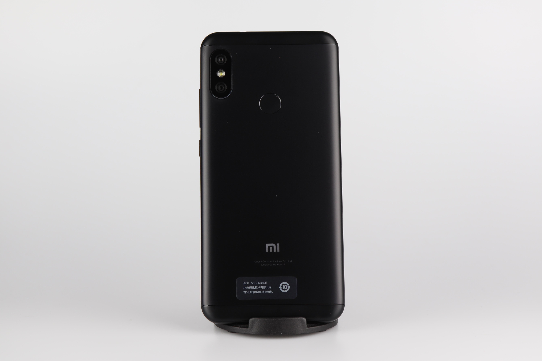 Xiami Redmi 6 Pro Backcover