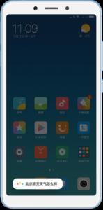 Xiaomi Redmi 6 Ankündigung Helio P22 Budget Smartphone 1