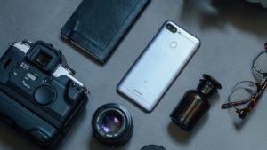 Xiaomi Redmi 6 Ankündigung Helio P22 Budget Smartphone 17