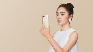 Xiaomi Redmi 6 Ankündigung Helio P22 Budget Smartphone 4