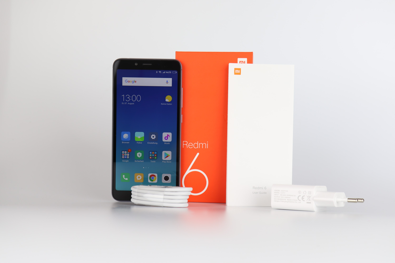 Xiaomi Redmi 6 Testbericht - Xiaomi ist nicht zu bremsen!