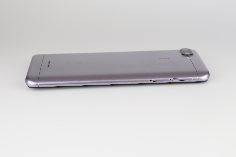 Xiaomi Redmi 6 review 9