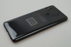 FAQ Xiaomi Redmi Note 5 Lieferumfang 1