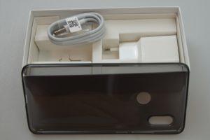 FAQ Xiaomi Redmi Note 5 Lieferumfang 3