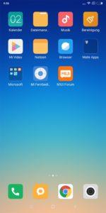 Xiaomi Redmi Note 5 FAQ Screenshots 1