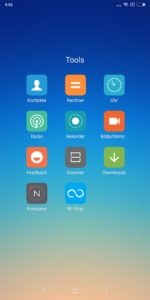 Xiaomi Redmi Note 5 FAQ Screenshots 3