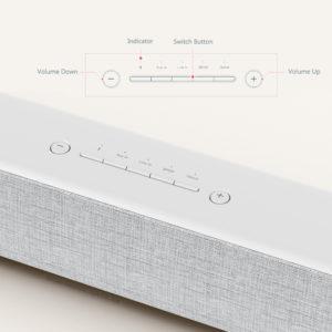 Xiaomi 33 inch Soundbar Testbericht Samples 3