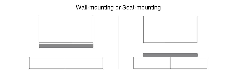 Xiaomi 33 inch Soundbar Testbericht Samples 5