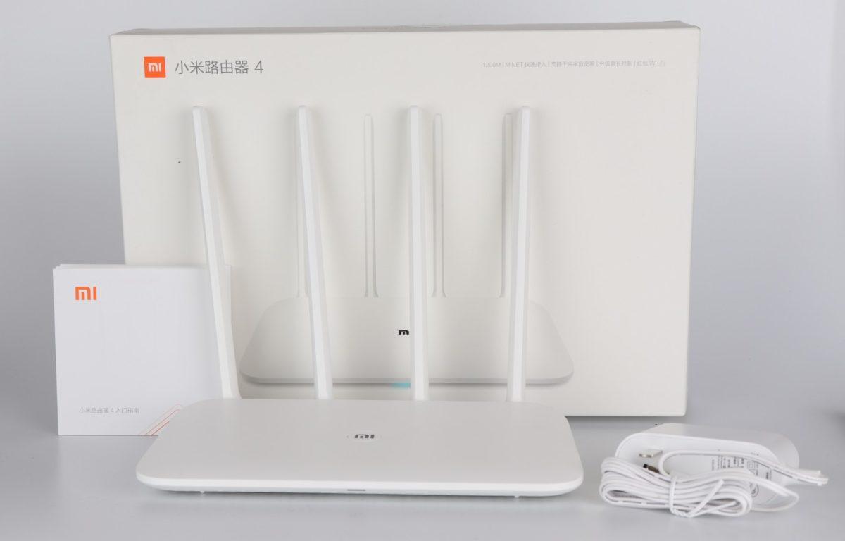 Xiaomi Router 4 1