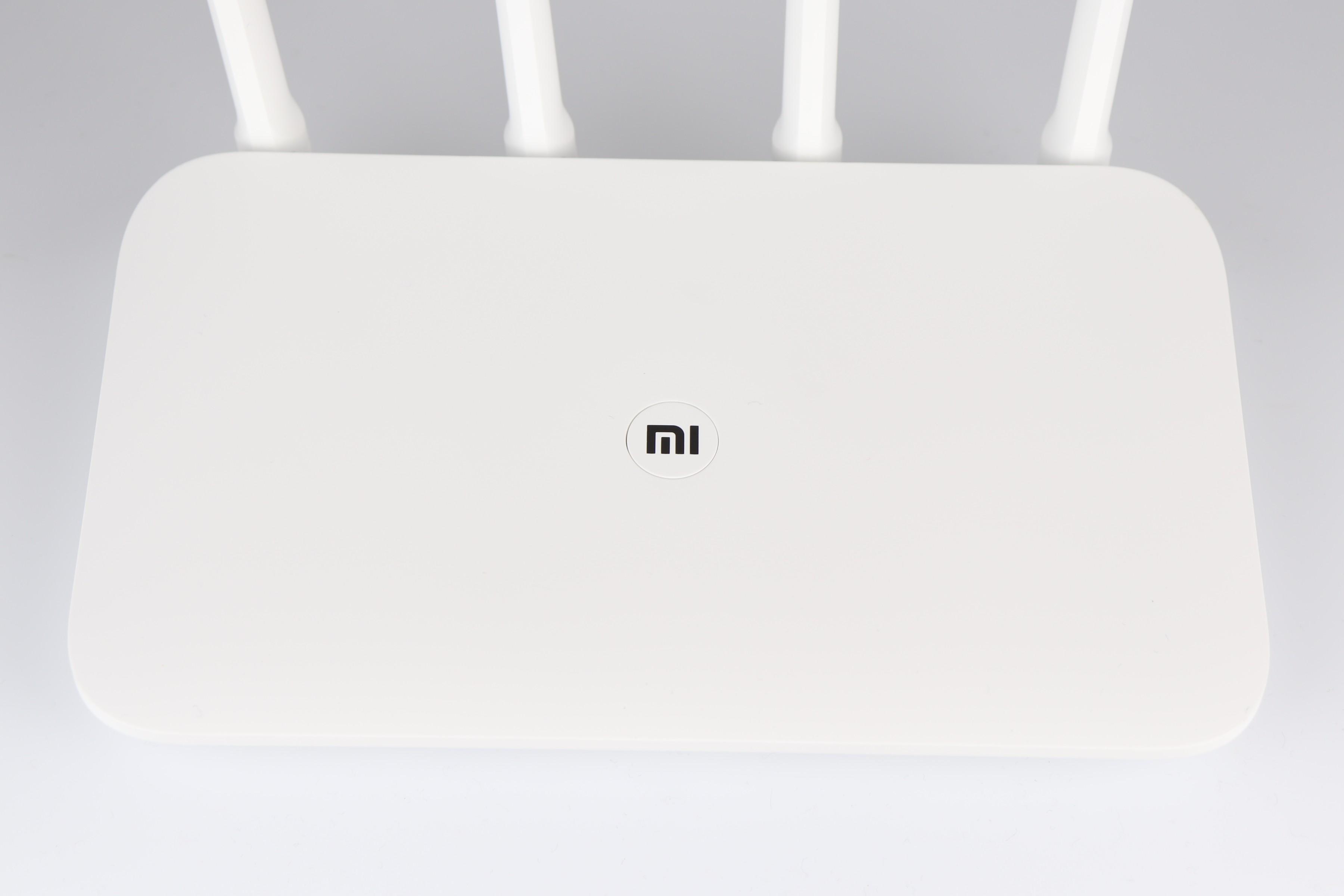 Xiaomi Router 4 6