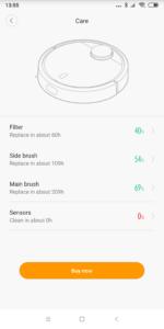 Xiaomi Mi Home App Ersatzteile 1