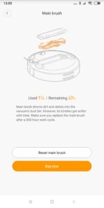 Xiaomi Mi Home App Ersatzteile 2