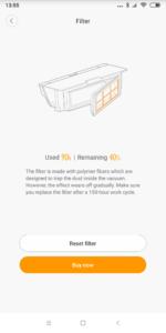 Xiaomi Mi Home App Ersatzteile 3