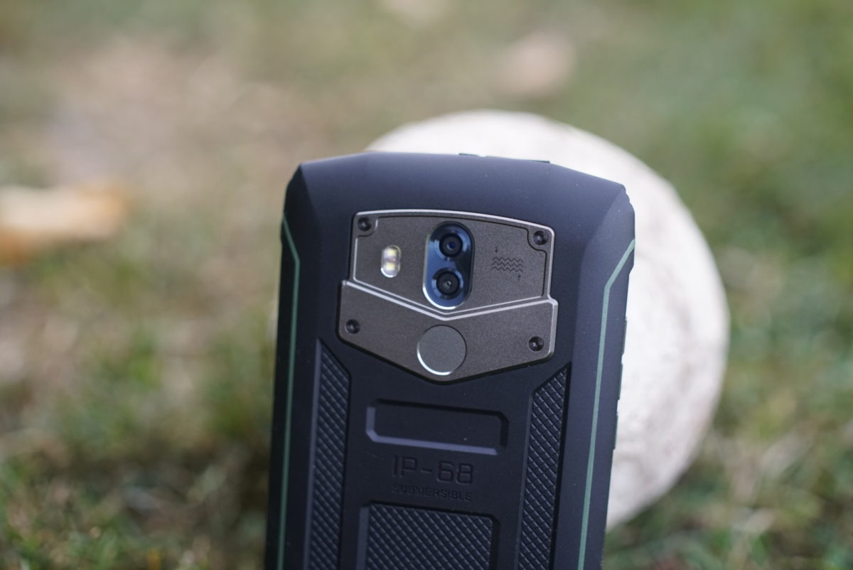 Blackview BV5800 Pro Kamera