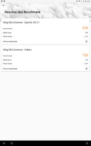 Chuwi Hi9 Air Testbericht Benchmarks 5
