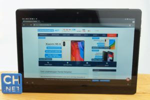 Chuwi Hi9 Air Testbericht Tablet Produktfotos 9