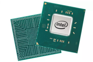 Chuwi LapBook SE Intel Gemini Lake CPU 3