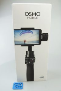 lossless Osmo Mobile 10